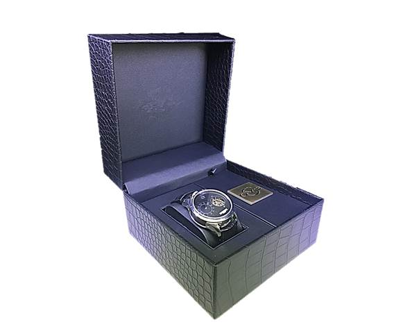Hot Items-Watch Box Series